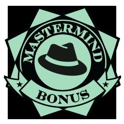 Criminal Mastermind Challenge